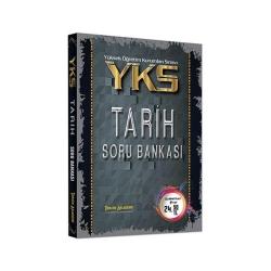 Tercih Akademi - Tercih Akademi Yayınları 2018 YKS Tarih Soru Bankası