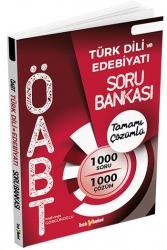 Tercih Akademi - Tercih Akademi Yayınları 2021 ÖABT Türk Dili ve Edebiyatı Tamamı Çözümlü Soru Bankası
