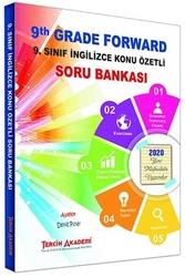 Tercih Akademi - Tercih Akademi Yayınları 9. Sınıf İngilizce Konu Özetli Soru Bankası