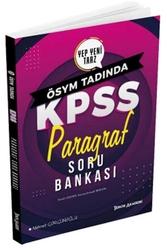 Tercih Akademi - Tercih Akademi Yayınları KPSS Paragraf Soru Bankası