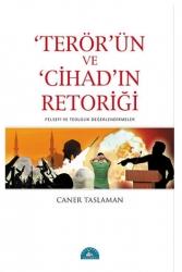 İstanbul Yayınevi - Terör ün ve Cihad ın Retoriği İstanbul Yayınevi