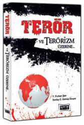 Yargı Yayınevi - Terör ve Terörizm Üzerine Yargı Yayınları