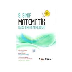 Test Okul Yayınları - Test Okul Yayınları 9.Sınıf Matematik Ders Anlatım Rehberi