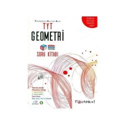 Test Okul Yayınları - Test Okul Yayınları TYT Geometri Soru Kitabı