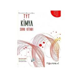 Test Okul Yayınları - Test Okul Yayınları TYT Kimya Soru Kitabı