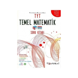 Test Okul Yayınları - Test Okul Yayınları TYT Temel Matematik Soru Kitabı