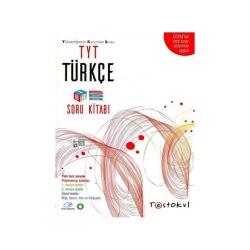 Test Okul Yayınları - Test Okul Yayınları TYT Türkçe Soru Kitabı
