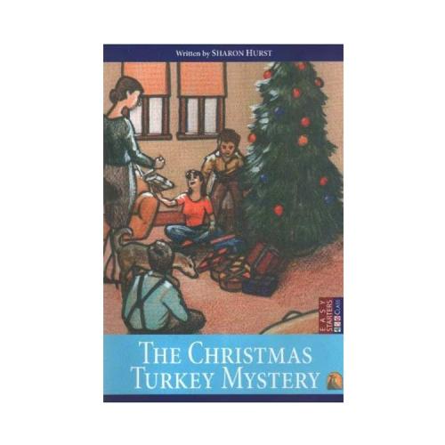 The Christmas Turkey Mystery Kapadokya Yayınları