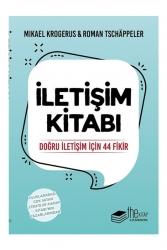The Kitap - The Kitap İletişim Kitabı Doğru İletişim İçin 44 Fikir