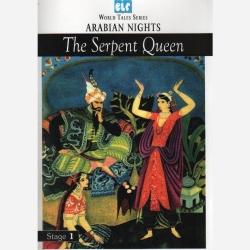 Kapadokya Yayınları - The Serpent Queen Stage 1 Kapadokya Yayınları
