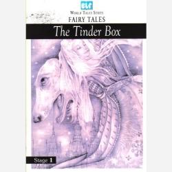 Kapadokya Yayınları - The Tinder Box Stage 1 Kapadokya Yayınları