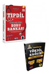 Yargı Yayınları - TIPDİL Konu Anlatımlı Soru Bankası Seti
