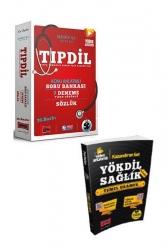 Yargı Yayınları - TIPDİL Sağlık Bilimleri Hazinesi Kazandıran Set