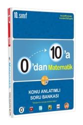 Tonguç Akademi - Tonguç Akademi 0 dan 10 a Matematik Konu Anlatımlı Soru Bankası