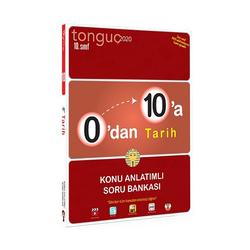 Tonguç Akademi - Tonguç Akademi 0 dan 10 a Tarih Konu Anlatımlı Soru Bankası