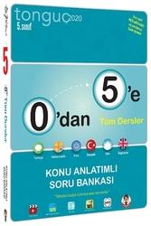 Tonguç Akademi - Tonguç Akademi 0 dan 5 e Tüm Dersler Konu Anlatımlı Soru Bankası
