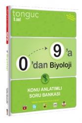 Tonguç Akademi - Tonguç Akademi 0 dan 9 a Biyoloji Konu Anlatımlı Soru Bankası