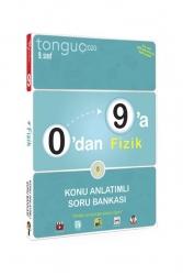 Tonguç Akademi - Tonguç Akademi 0 dan 9 a Fizik Konu Anlatımlı Soru Bankası