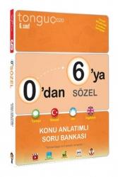 Tonguç Akademi - Tonguç Akademi 0dan 6ya Sözel Konu Anlatımlı Soru Bankası