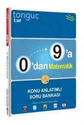 Tonguç Akademi - Tonguç Akademi 0'dan 9'a Matematik Konu Anlatımlı Soru Bankası