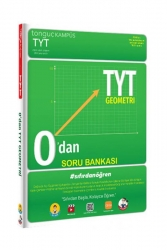 Tonguç Akademi - Tonguç Akademi 0dan TYT Geometri Soru Bankası