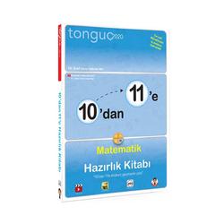 Tonguç Akademi - Tonguç Akademi 10 dan 11 e Matematik Hazırlık Kitabı