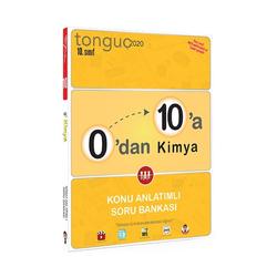 Tonguç Akademi - Tonguç Akademi 10. Sınıf 0 dan 10 a Kimya Konu Anlatımlı Soru Bankası
