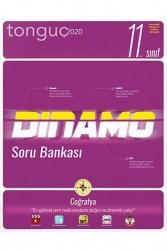 Tonguç Akademi - Tonguç Akademi 11. Sınıf Dinamo Coğrafya Soru Bankası