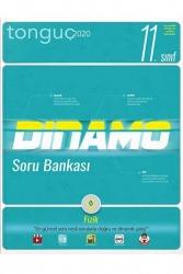Tonguç Akademi - Tonguç Akademi 11. Sınıf Dinamo Fizik Soru Bankası
