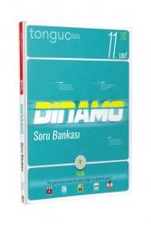 Tonguç Akademi - Tonguç Akademi 11.Sınıf Dinamo Fizik Soru Bankası