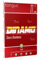 Tonguç Akademi - Tonguç Akademi 11.Sınıf Dinamo Tarih Soru Bankası