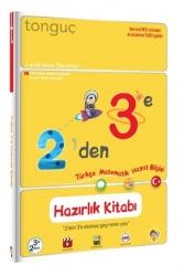 Tonguç Akademi - Tonguç Akademi 2 den 3 e Hazırlık Kitabı