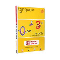 Tonguç Akademi - Tonguç Akademi 3. Sınıf 0 dan 3 e Tüm Dersler Konu Anlatımlı Soru Bankası