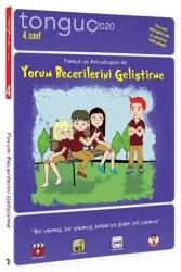 Tonguç Akademi - Tonguç Akademi 4. Sınıf Yorum Becerilerini Geliştirme