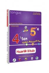 Tonguç Akademi - Tonguç Akademi 4 ten 5 e Hazırlık Kitabı