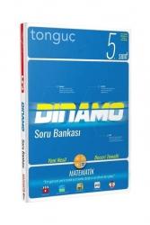 Tonguç Akademi - Tonguç Akademi 5. Sınıf Matematik Dinamo Soru Bankası