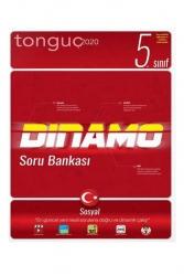 Tonguç Akademi - Tonguç Akademi 5. Sınıf Sosyal Bilgiler Dinamo Soru Bankası