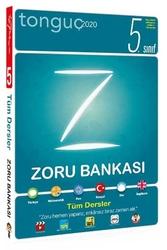Tonguç Akademi - Tonguç Akademi 5. Sınıf Tüm Dersler Zoru Bankası