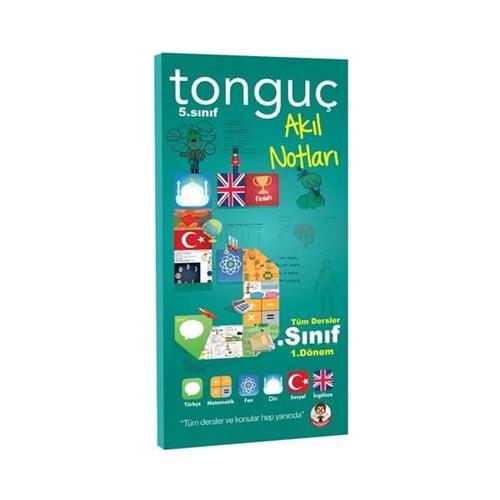 Tonguç Akademi 5.1 Akıl Notları