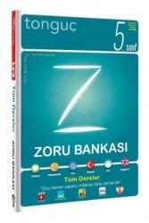 Tonguç Akademi - Tonguç Akademi 5.Sınıf Tüm Dersler Zoru Bankası