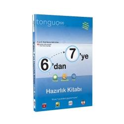 Tonguç Akademi - Tonguç Akademi 6 dan 7 ye Hazırlık Kitabı