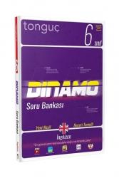 Tonguç Akademi - Tonguç Akademi 6. Sınıf Dinamo İngilizce Soru Bankası