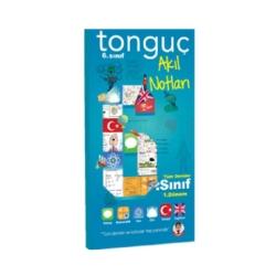 Tonguç Akademi - Tonguç Akademi 6.1 Akıl Notları