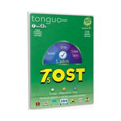 Tonguç Akademi - Tonguç Akademi 7 den 8 e Tost Yedi Buçuk