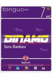 Tonguç Akademi - Tonguç Akademi 7. Sınıf Dinamo İngilizce Soru Bankası