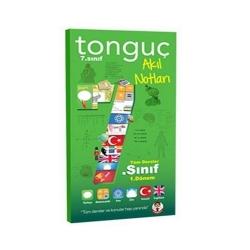 Tonguç Akademi - Tonguç Akademi 7.1 Akıl Notları