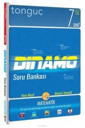 Tonguç Akademi - Tonguç Akademi 7.Sınıf Dinamo Matematik Soru Bankası