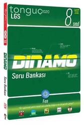 Tonguç Akademi - Tonguç Akademi 8. Sınıf Fen Bilimleri Dinamo Soru Bankası