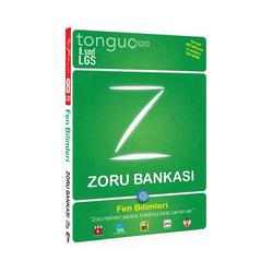 Tonguç Akademi - Tonguç Akademi 8. Sınıf LGS Fen Bilimleri Zoru Bankası