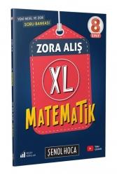 Tonguç Akademi - Tonguç Akademi 8. Sınıf XL Matematik